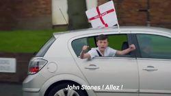 L'Angleterre a dépoussiéré l'annonce des listes pour la Coupe du