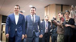 Αισιοδοξία μετά τη συνάντηση Τσίπρα -