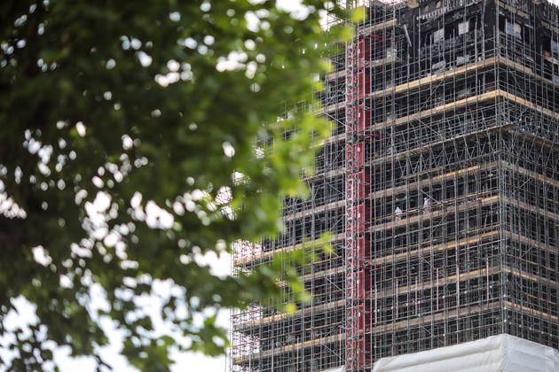 The Hackitt Review Has Failed To Learn The Lessons From The Grenfell