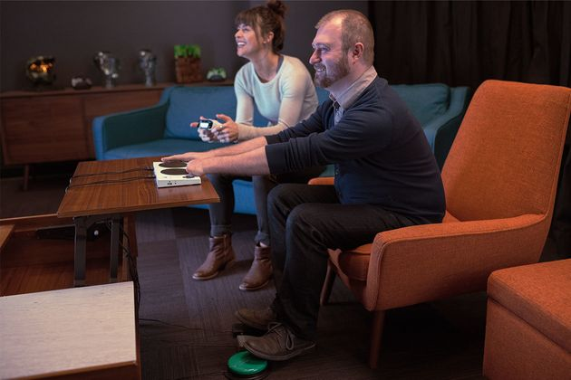 Microsoft's New Xbox Controller Is For Players With