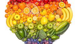 Steht die Ernährung im Zusammenhang mit der Augen-Gesundheit?