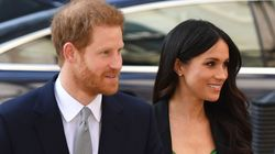 Meghan Markle's Father Will Not Attend Her Wedding To Prince Harry