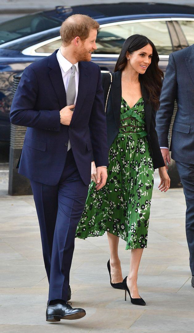 Meghan Markle's father Thomas will not attend her wedding to Prince Harry on