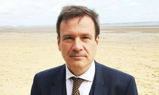 Tory MP and former British Army captain Bob