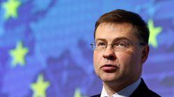 Ντομπρόβσκις: Μέχρι τον Ιούνιο η συμφωνία για το