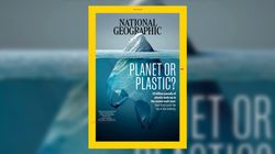 National Geographic Magazine To Ditch Plastic Wrapping In Favour Of