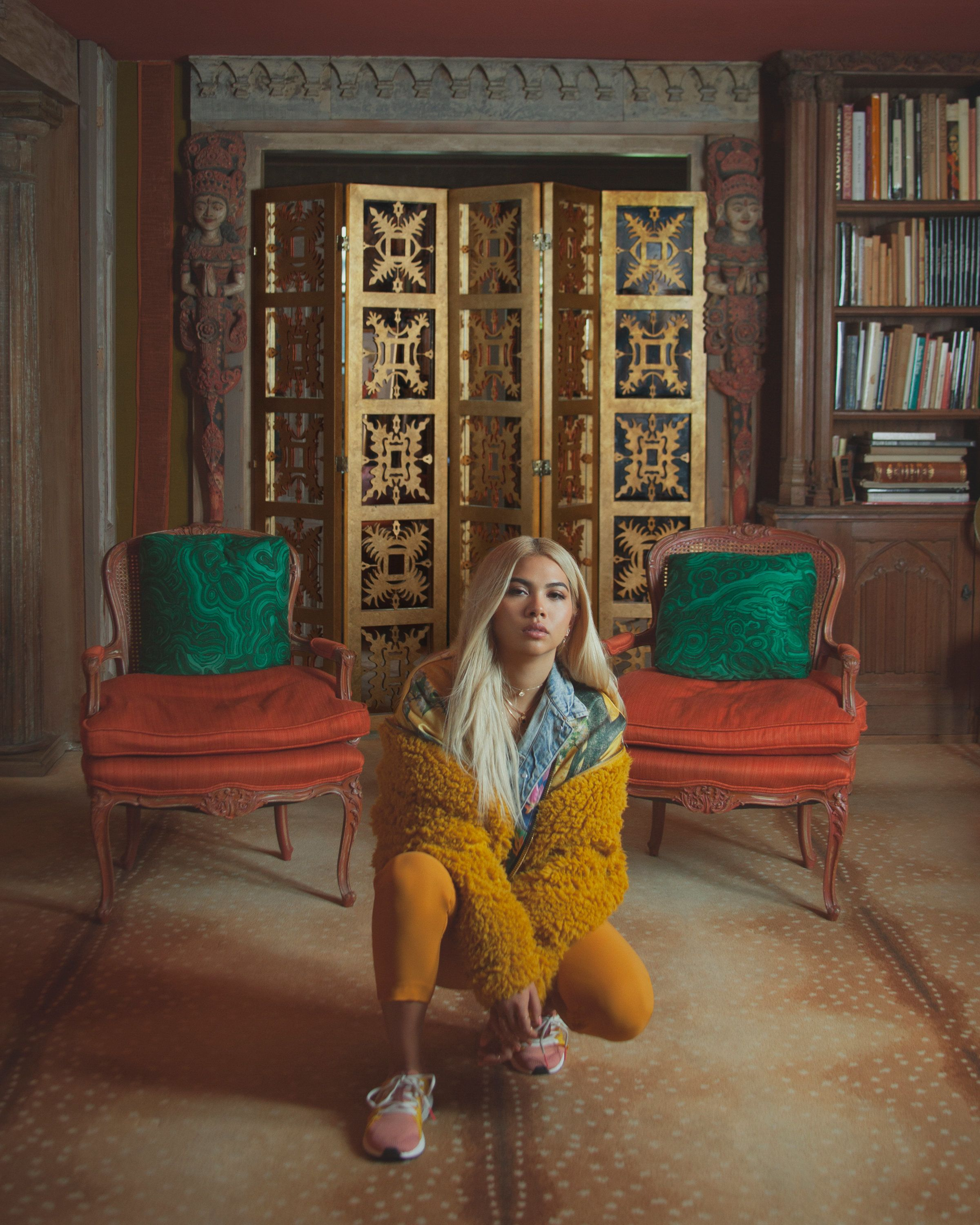Rising Star Hayley Kiyoko Highlights The Importance Of Representation For LGBT+ Women