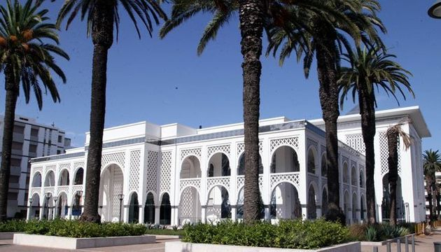 La Douane et la Fondation nationale des musées s'allient pour sauvegarder le patrimoine culturel