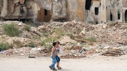 Oujda: L'effondrement d'un ancien bâtiment fait plusieurs