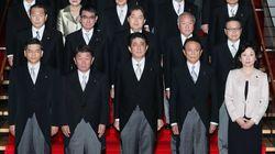남녀 후보자 수를 균등하게 하는 법안이 일본에서