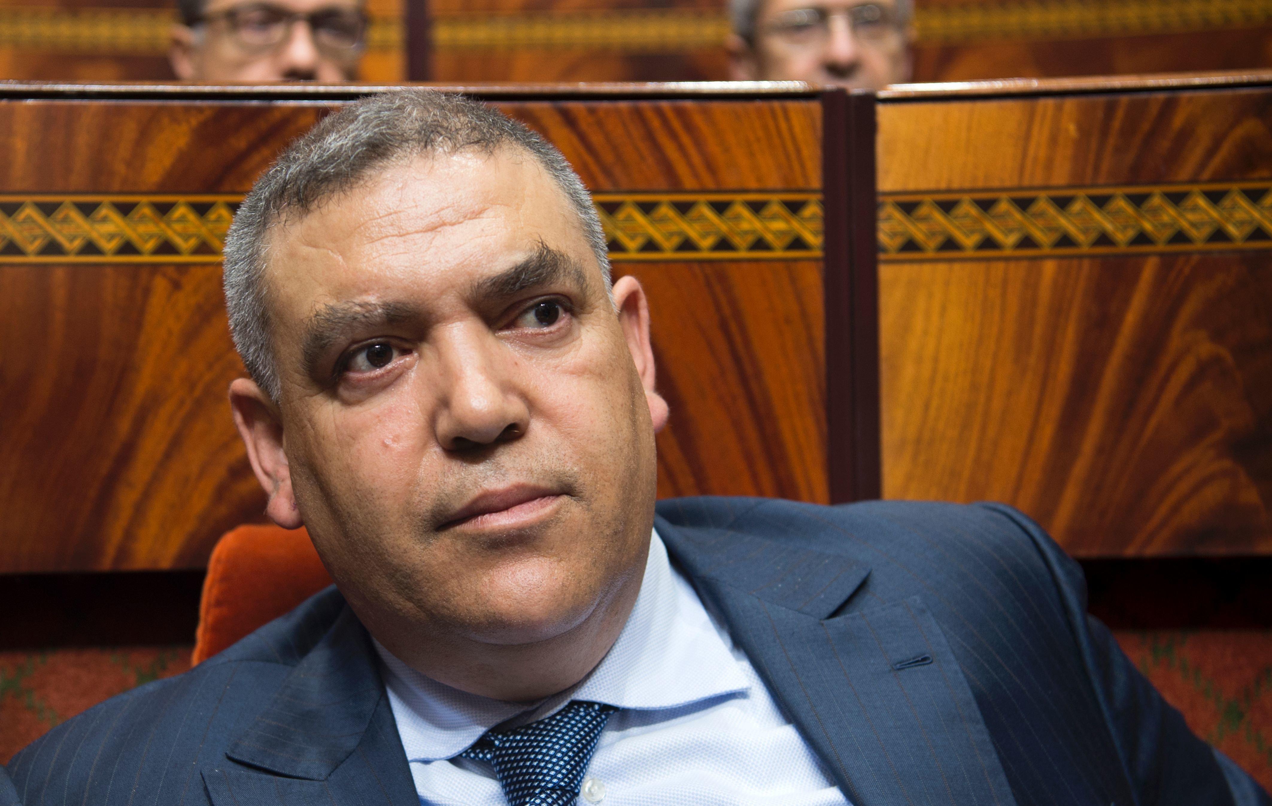 Laftit suspend le conseil de la région Guelmim-Oued Noun