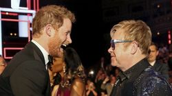 Mariage du Prince Harry et Meghan Markle: Elton John y chantera et ce n'est pas le