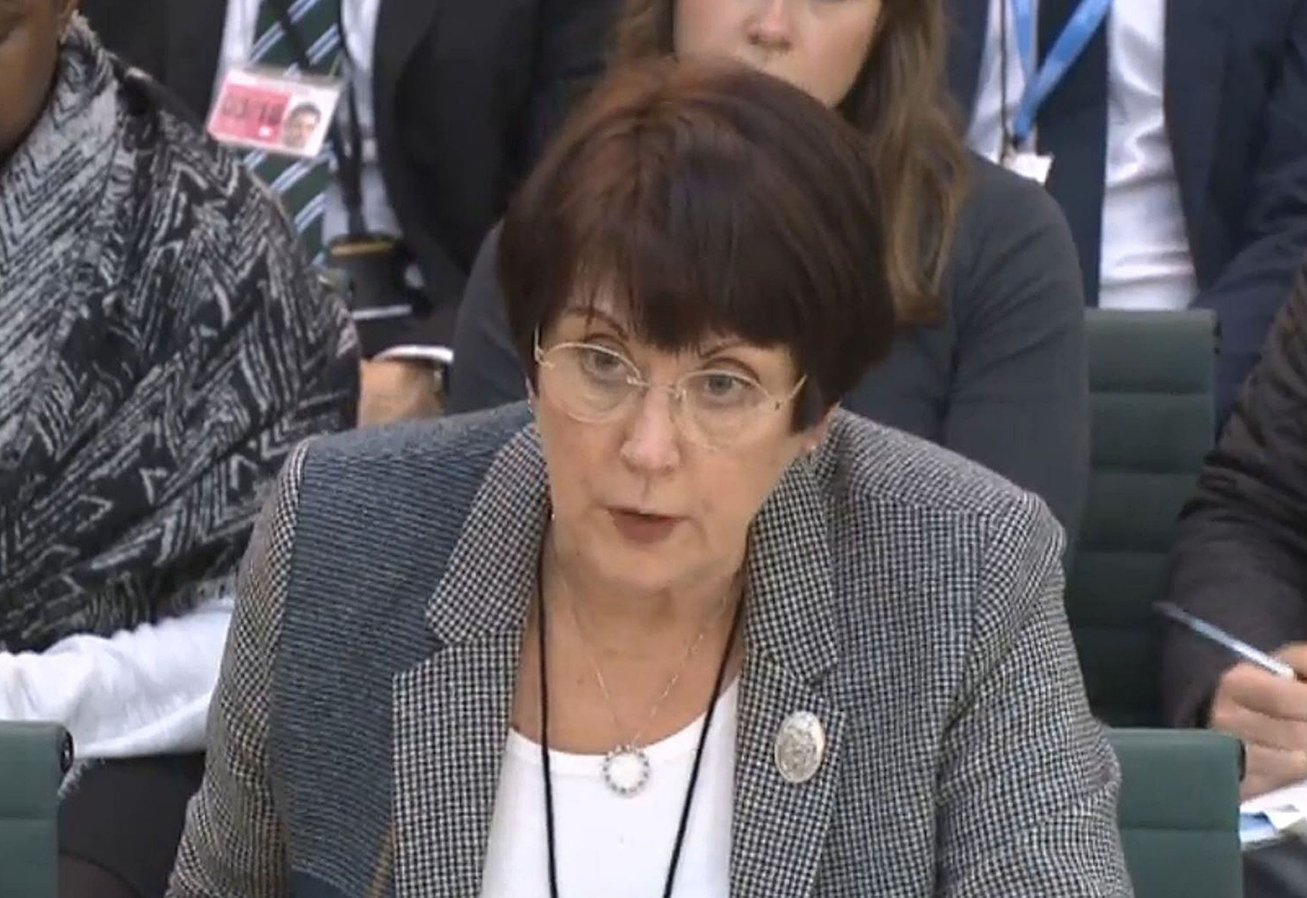 Head Of Building Safety Review Admits She 'Has Not Looked At Details' Of Grenfell