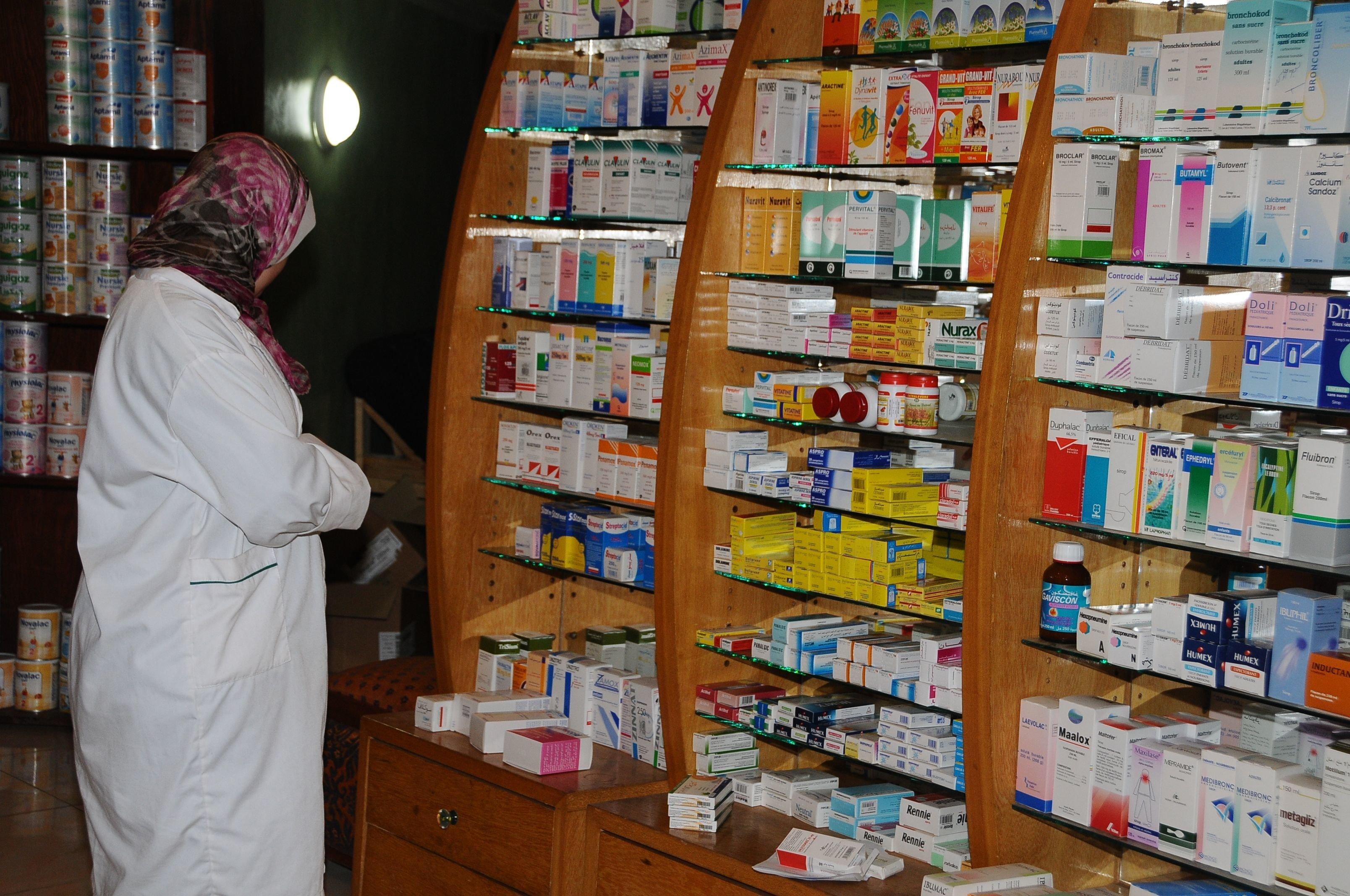 Pourquoi la fédération des pharmaciens maintient sa grève le 27
