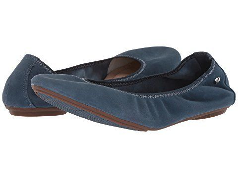 """Get the <a href=""""https://www.zappos.com/p/hush-puppies-chaste-ballet-vintage-indigo-suede/product/8100495/color/597353"""" targe"""