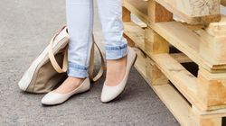 17 Comfortable Flats You Can Wear With Anything And Walk For Miles