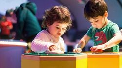 Family Days Out: Fun Museums With More For Kids To Do Than Just Press