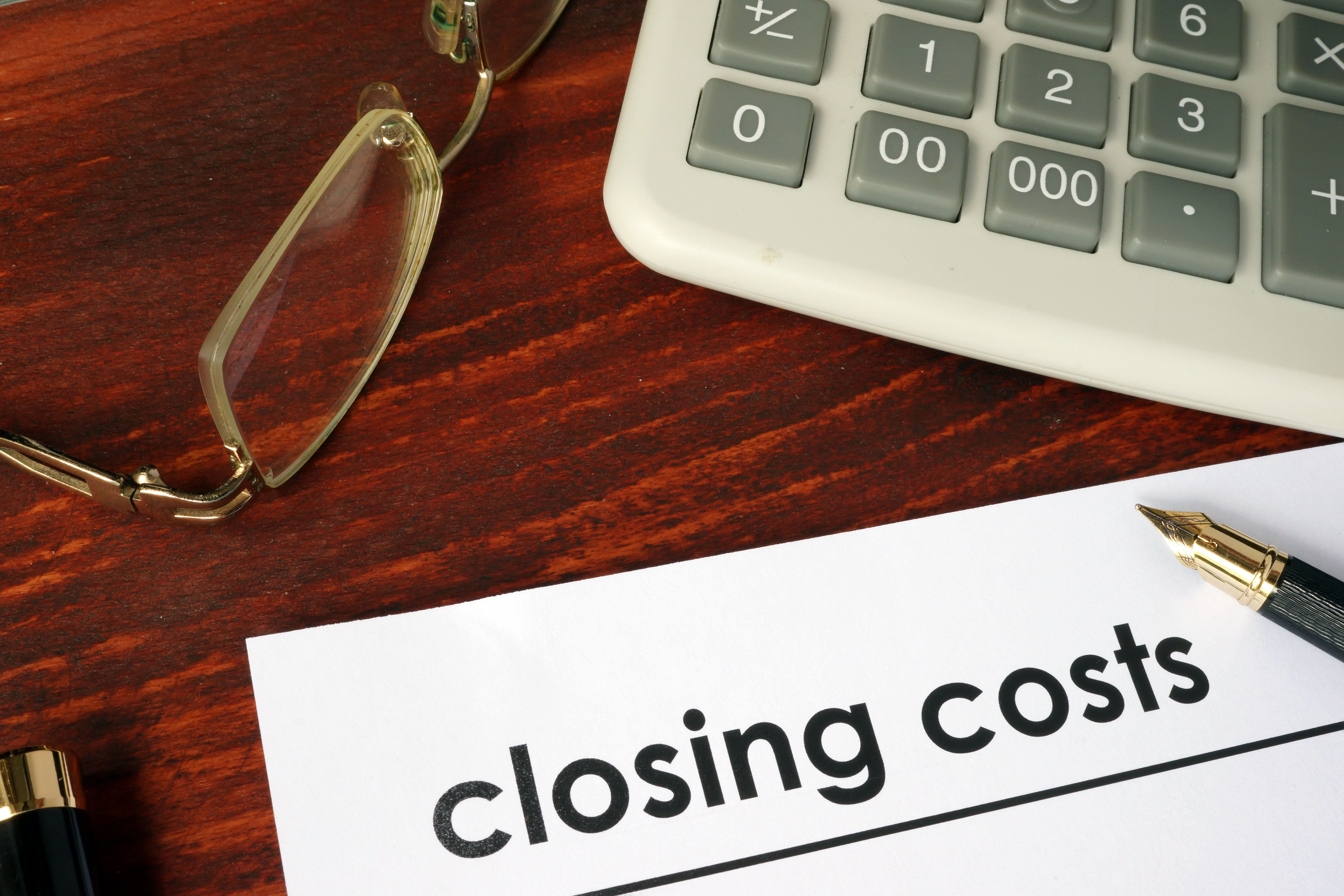 Closing costs are a major part of the home-buying process, but a lot of people don't know much about them.