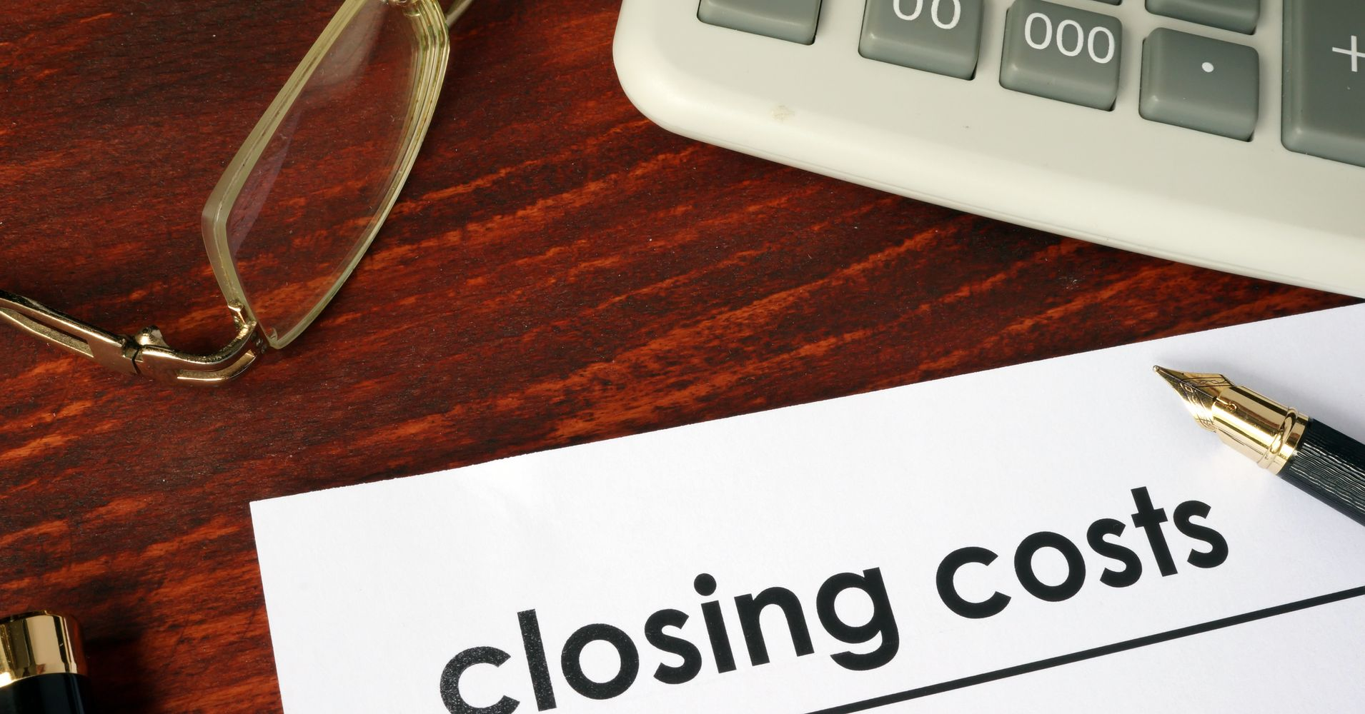 Closing Costs: What Every Home Buyer Needs To Know