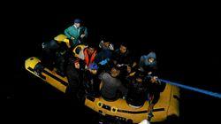 La tragédie des réfugiés, le naufrage de l'idée d'Europe, la fin de