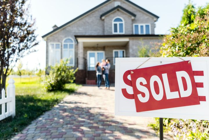 Buying your first home is exciting -- but don't forget about closing fees.