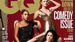 'GQ' vacila a 'Vanity Fair' en su última