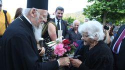 Πατριάρχης Βαρθολομαίος: Ήρθε η ώρα να ζωντανέψουμε την Ίμβρο της καρδιάς