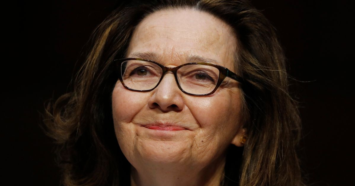 Gina Haspel Confirmed As CIA Director With Aid Of Democrats - fringopost