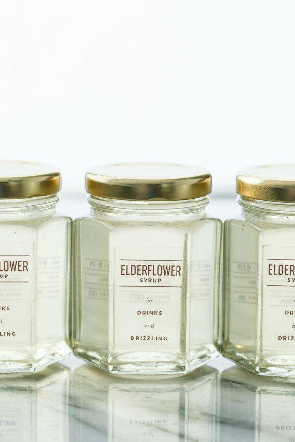 "<strong>Get the <a href=""https://www.loveandoliveoil.com/2017/09/elderflower-syrup.html"" target=""_blank"">Elderflower Syrup</a"