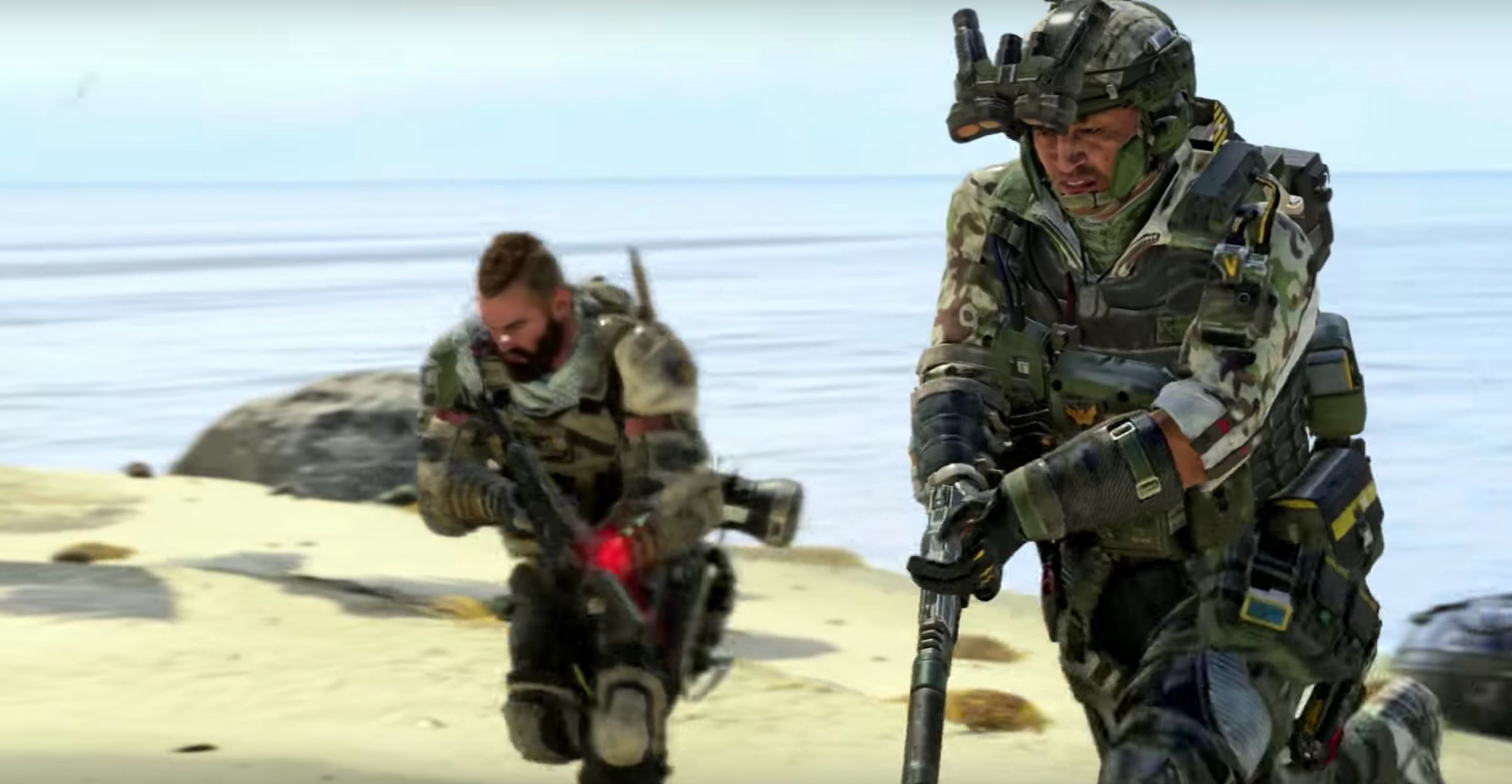 Call Of Duty: Black Ops 4 Has Been Unveiled With A Fortnite-Style Battle Royale