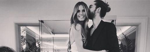 Heidi Klum postet Bild mit Tom Kaulitz – doch Fans achten nur auf ein Detail