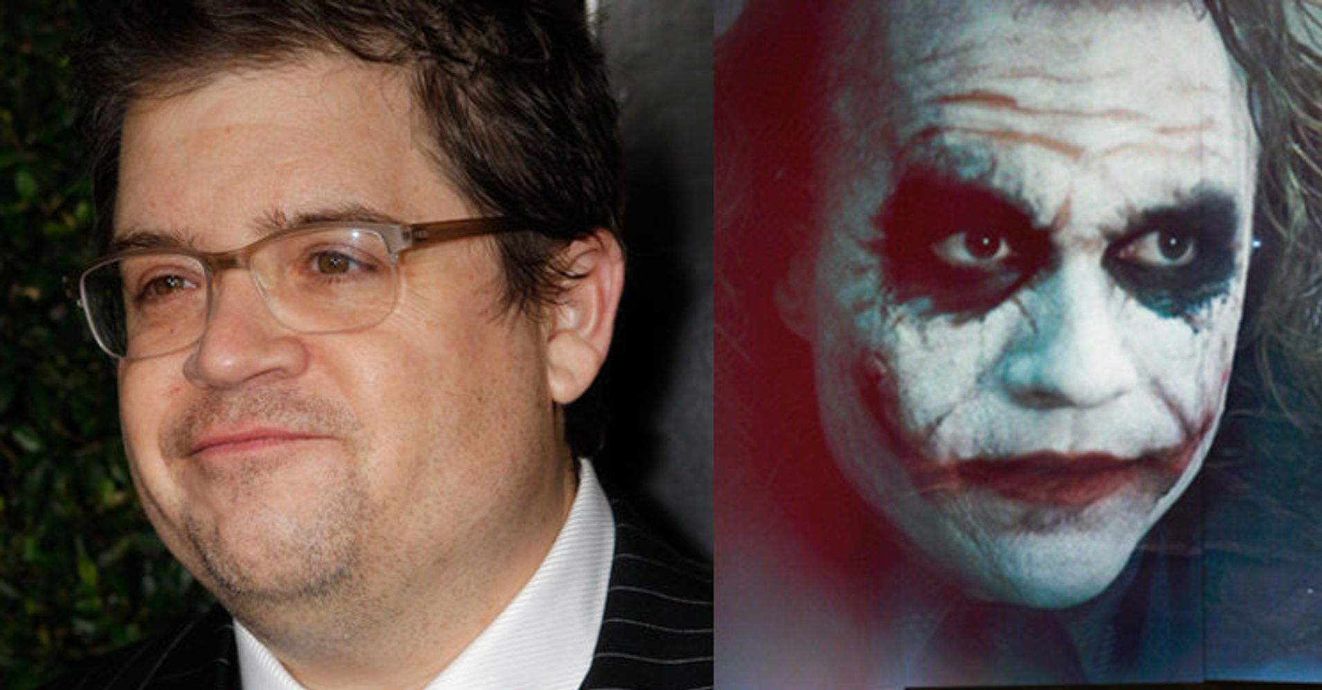 Patton Oswalt's Joker Theory Will Change How You Watch 'The Dark Knight'