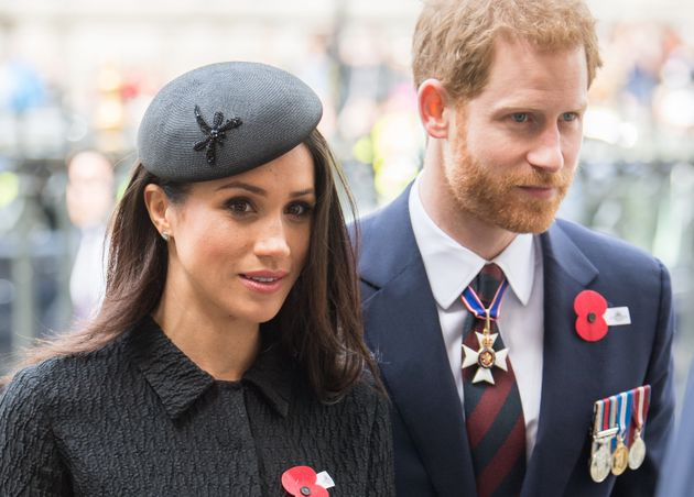 Prince Harry and Meghan Markle will wed on Saturday, May