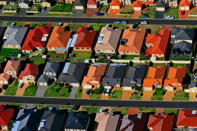 The research said 145,000 of these 340,000 homes should be affordable homes.