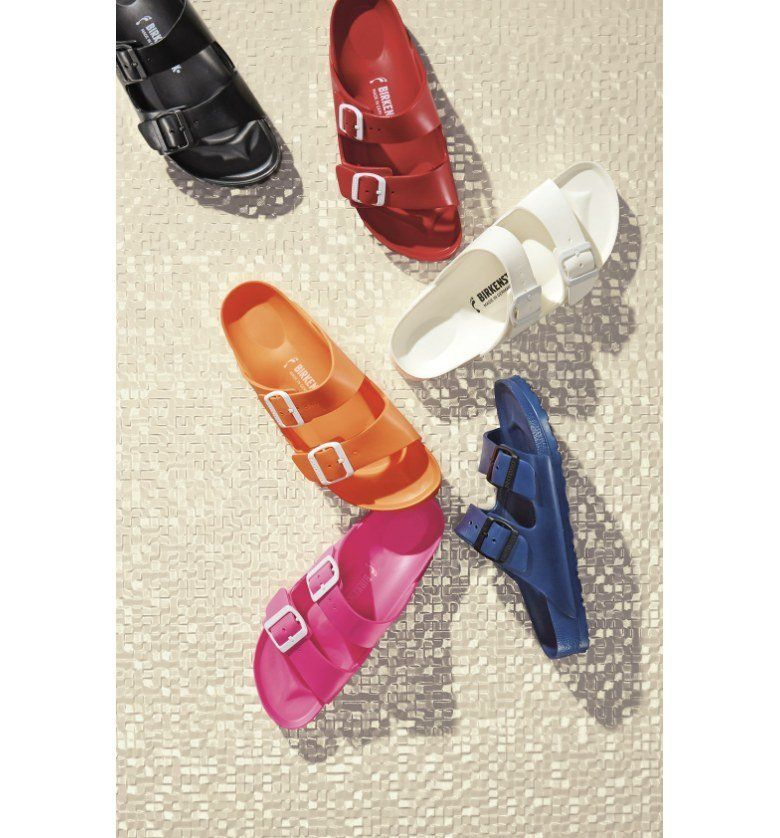 "Get it at <a href=""https://shop.nordstrom.com/s/birkenstock-essentials-arizona-slide-sandal-women/4152948?origin=category-per"