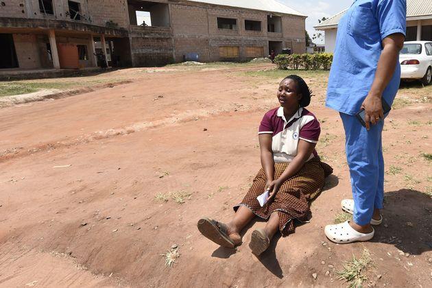에볼라 바이러스가 콩고민주공화국 도심으로 번지고