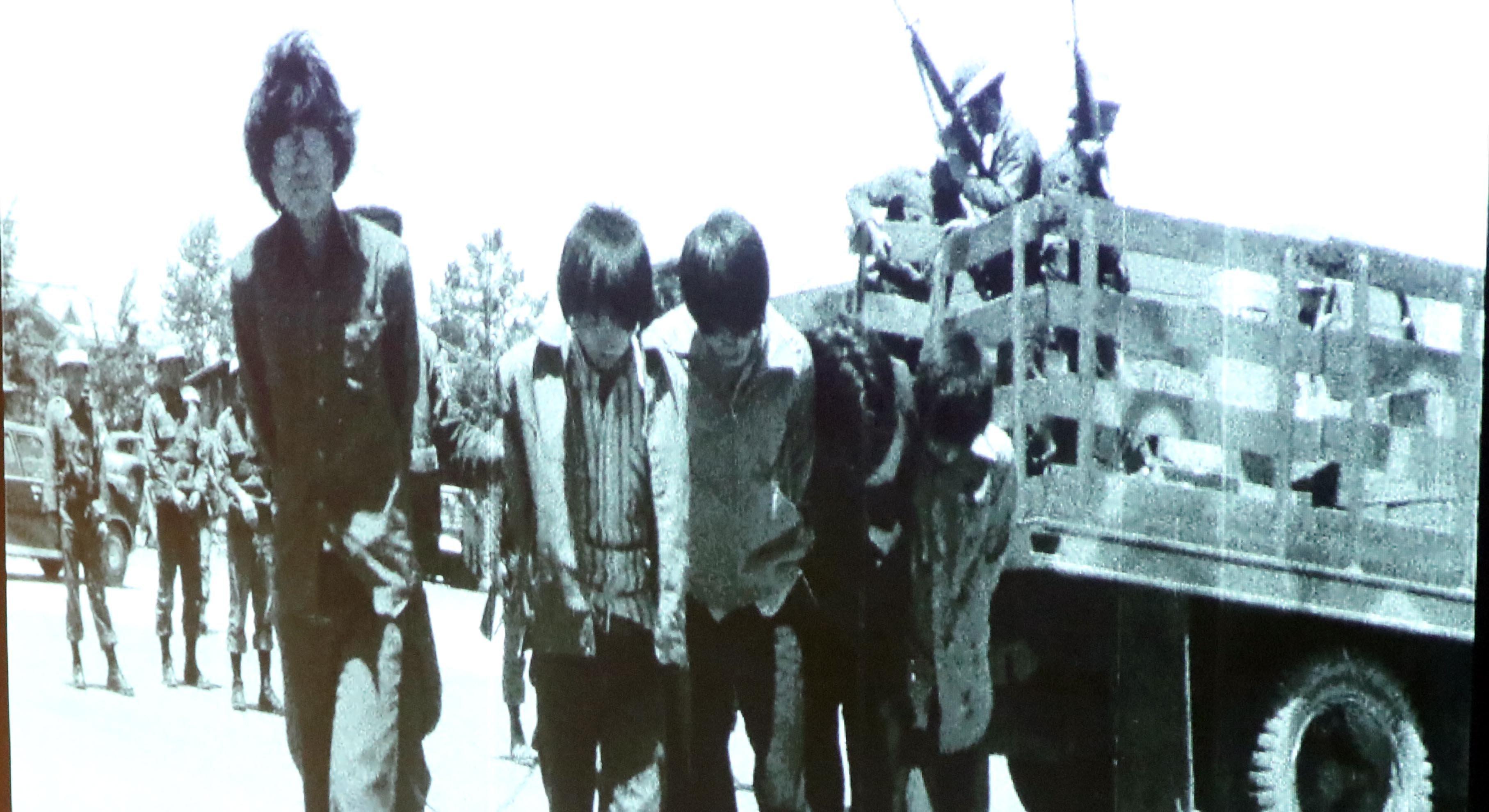 5·18 당시 '주남마을 미니버스 총격 사건'을 군은 30년전 이미 알았다