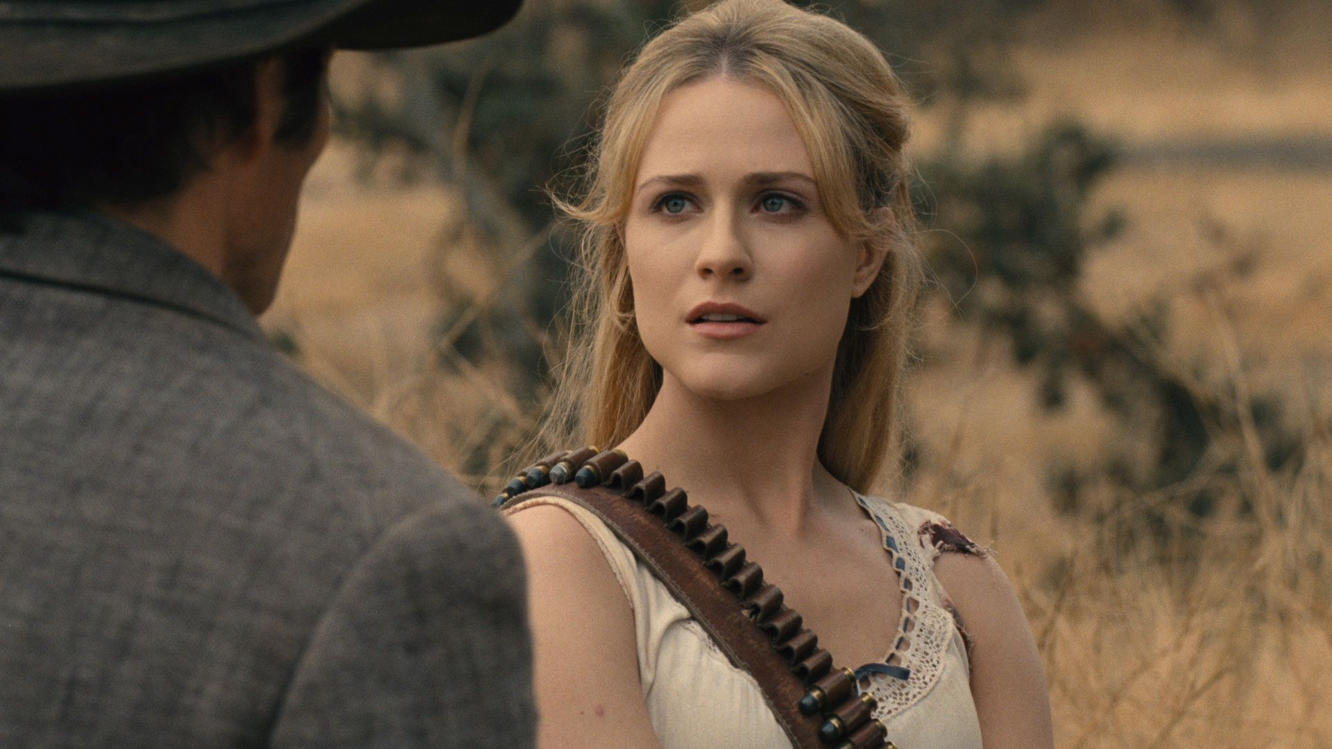 Did 'Westworld' Subtly Tease That Baby