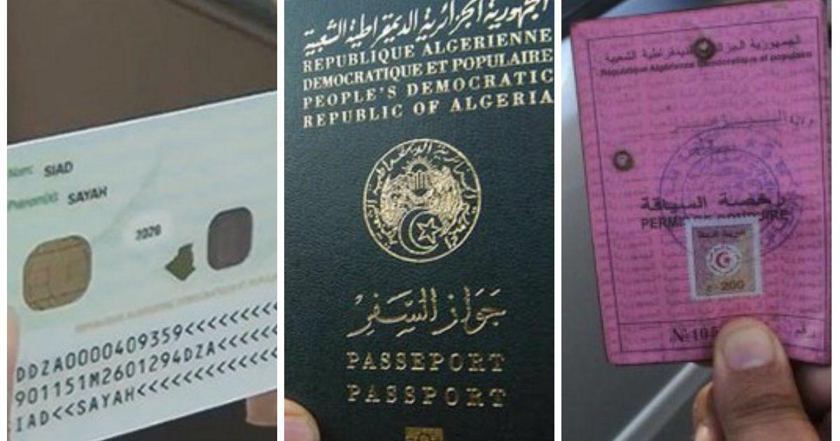 plfc 2018 modifi le passeport le permis de conduire et la carte d 39 identit co teront plus. Black Bedroom Furniture Sets. Home Design Ideas