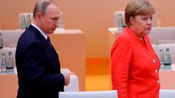 Fall Skripal nimmt brisante Wende: Auch Deutschland besaß