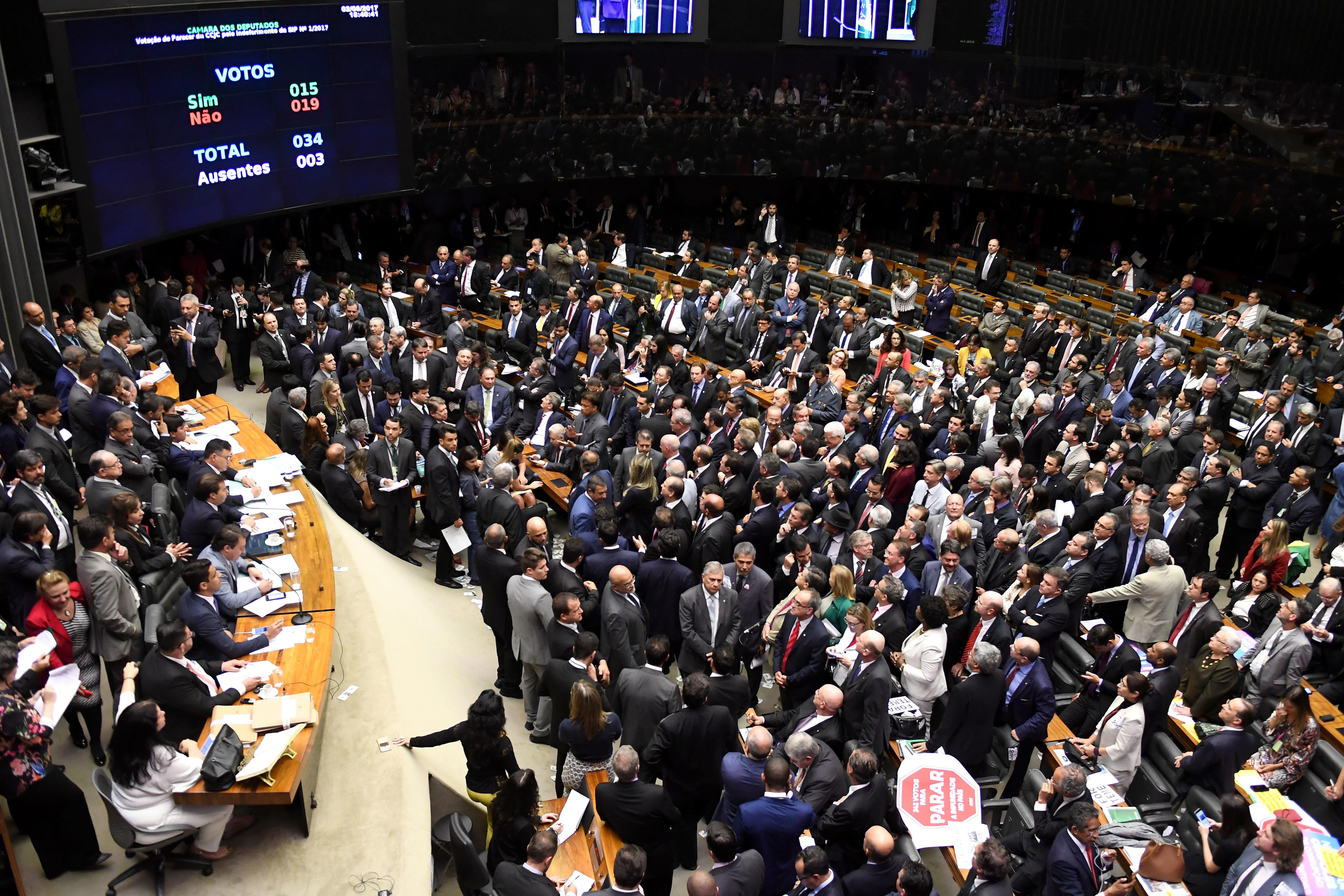 Βραζιλία: 30 χρόνια κάθειρξη στο Ζουζέ Ντιρσέου, το «δεξί χέρι» του πρώην προέδρου Λούλα