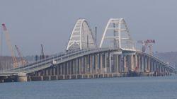 Bίντεο: Πώς φτιάχτηκε η μεγαλύτερη γέφυρα της Ευρώπης- 27 μήνες μέσα σε τρία λεπτά