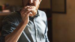 NRW: Mann isst sein Pausenbrot nicht auf – das rettet ihm das Leben