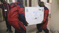 ΠΟΥ: Αναθεωρεί προς τα πάνω την εκτίμησή του για τον κίνδυνο της επιδημίας Έμπολα στη Λαϊκή Δημοκρατία του