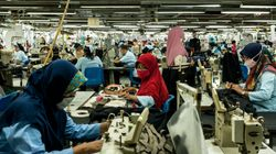 우리가 입는 옷을 만드는 여성들에게 재앙이 다가온다