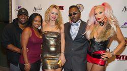 ΗΠΑ: Μήνυση από μαύρο πορνοστάρ επειδή η συμπρωταγωνίστριά του τον είπε «αράπη» ενώ γύριζαν