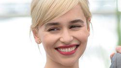 Η Emilia Clarke δήλωσε ότι πάντα λάμβανε την ίδια αμοιβή με τους άντρες συμπρωταγωνιστές