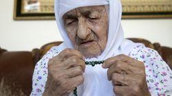 Diese Frau wird bald 129 Jahre alt – jetzt verrät sie zwei Geheimnisse ihres