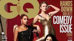 Το GQ χλευάζει το αποτυχημένο εξώφυλλο του Vanity Fair με μια κωμική «φωτοσοπαρισμένη»