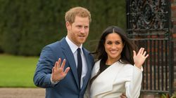 Meghan And Harry's Royal Titles To Be Duke And Duchess Of